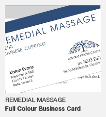 Geelong business cards designs design your business cards today business card gallery reheart Choice Image